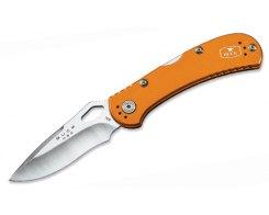 Складной нож BUCK 0722ORS1 SpitFire Orange