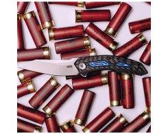 Складной нож Zero Tolerance 0762, CPM-20CV, 86 мм.