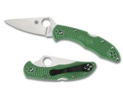 Складной нож Spyderco Delica 4 C11FPGR