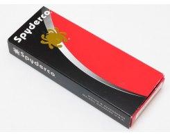 Складной нож Spyderco Tenacious C122PSODBK