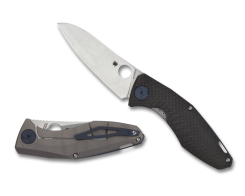 Складной нож Spyderco Drunken C235CFTIP
