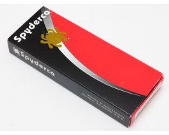 Складной нож Spyderco Endura C10FPWCBK