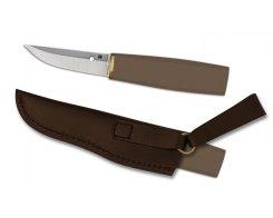 Нож Spyderco Puukko FB28GBNP