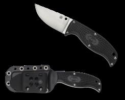 Нож Spyderco Enuff FB31CPBK