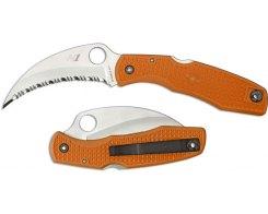Складной нож Spyderco C77SOR