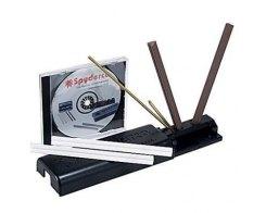 Точильная система для ножей Spyderco Tri-Angle Sharpmaker C204MF