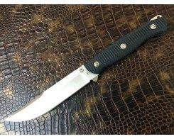 Нож для охоты Steelclaw Ермак ермак black