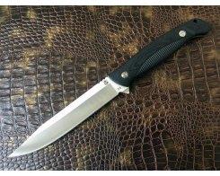 Нож для охоты Steelclaw Есаул есаул black