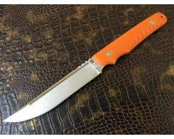 Нож для охоты Steelclaw Гроза гроза orange