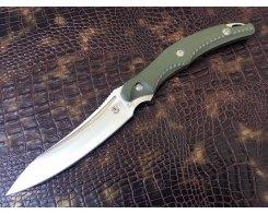 Нож для охоты Steelclaw Кентавр green