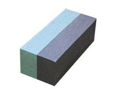 Камень для выравнивания точильных камней, Suehiro GTS-2, 100/400 грит
