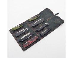 Сумка для хранения 8-ми складных ножей, ЖУК