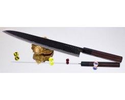 Филейный нож Takeda Hocho NAS, Yanagiba 240 мм