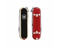 Складной нож Victorinox 0.6223.L2003 skateboarding