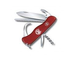 Нож складной с инструментами Victorinox 0.8583 Equestrian