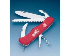 Швейцарский солдатский складной нож Victorinox 0.8873 Hunter