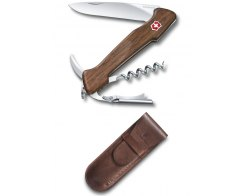 Карманный складной нож Victorinox 0.9701.63 Wine Master