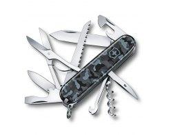 Складной нож Victorinox 1.3713.942 Huntsman Navy Camouflage