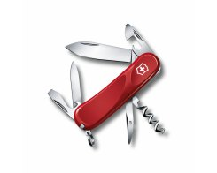 Складной нож Victorinox 2.3803.E Evolution 10, 11 функций