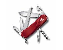 Складной нож Victorinox 2.3813.SE Evolution S13, 12 функций
