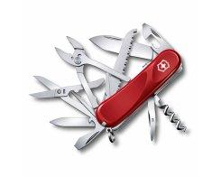 Складной нож Victorinox 2.3953.SE Evolution S52, 16 функций