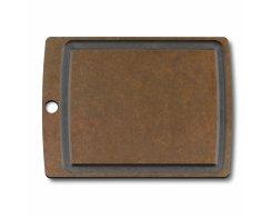 Разделочная доска Victorinox Сultery 7.4112, деревянная, 29.2 x 22.9 x 7 мм