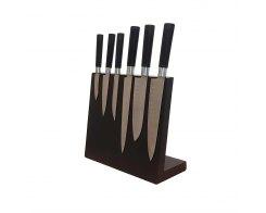 Магнитная подставка для ножей Woodinhome KS002XSOBL 30х26х12,5 см.