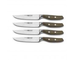 Набор ножей для стейка 4 штуки Wuesthof Epicure 9668