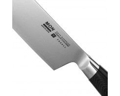 Подарочный набор кухонный нож с точилкой, Yaxell Mon, YA36300-002