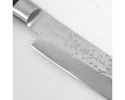 Гастрономический нож для тонкой нарезки Yaxell, ZEN 37, 35509, 25 см.
