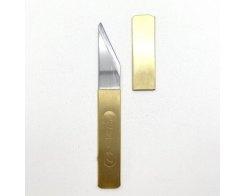 Нож для резьбы по дереву Yoshiharu SS-120, 120/30